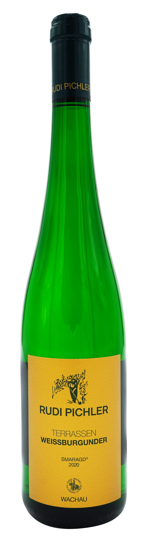2020 Terrassen Weißburgunder Smaragd